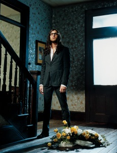 Nathan Followill (Kings of Leon)