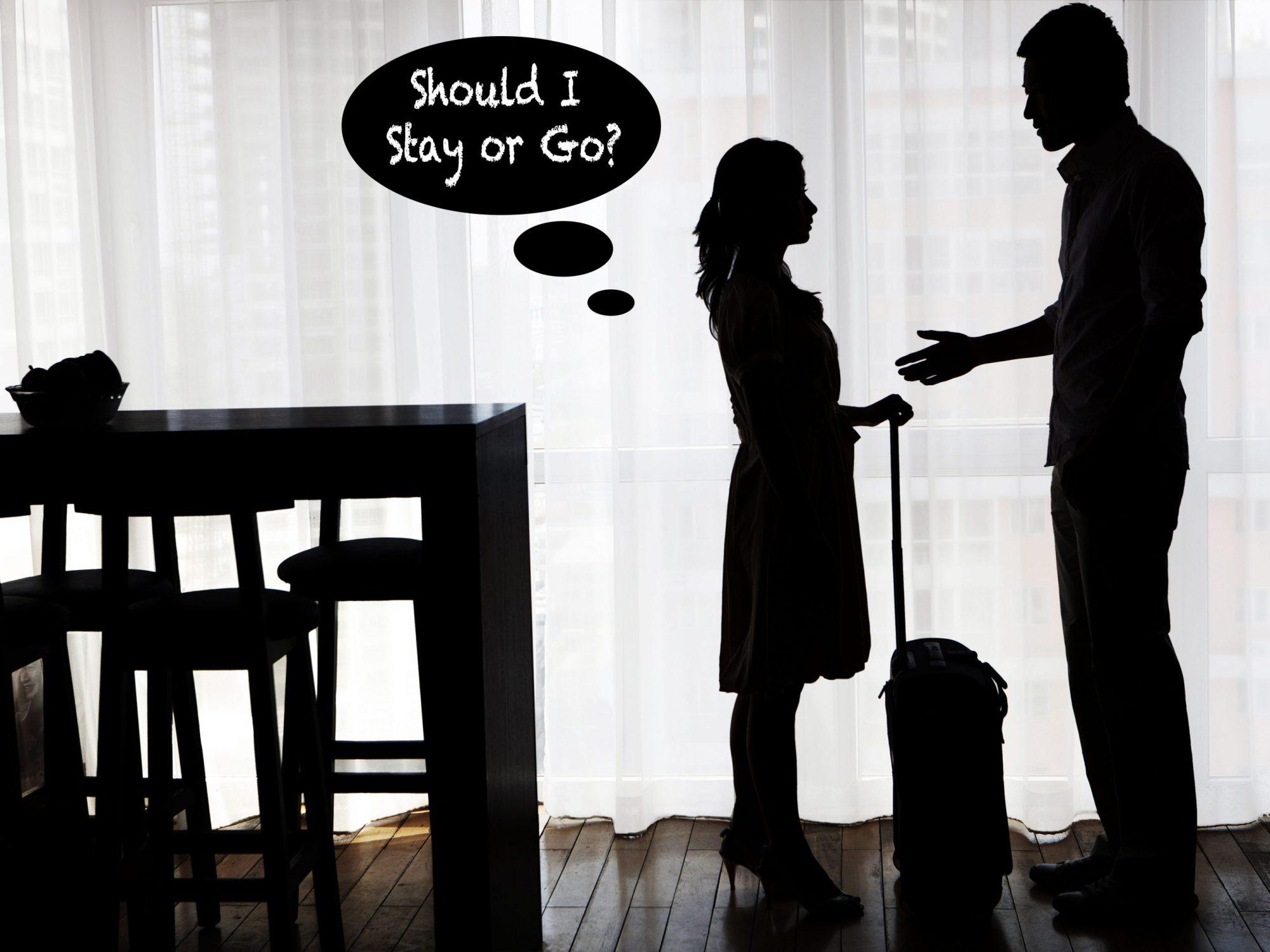 The mystery of ambivalence revealed – Girl Rebuilt