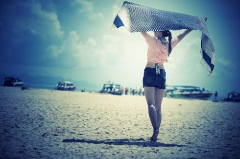 ocean heals